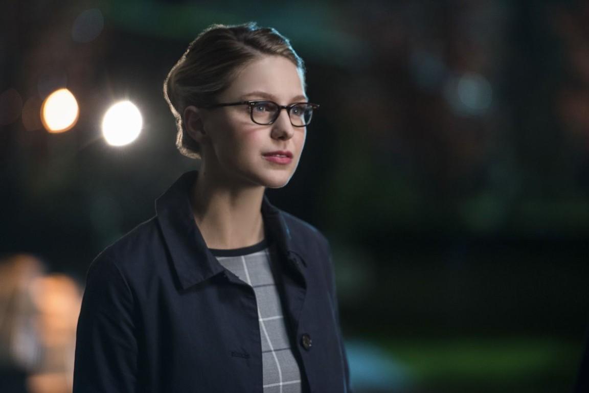 Supergirl - Season 2 Episode 10:  We Can Be Heroes