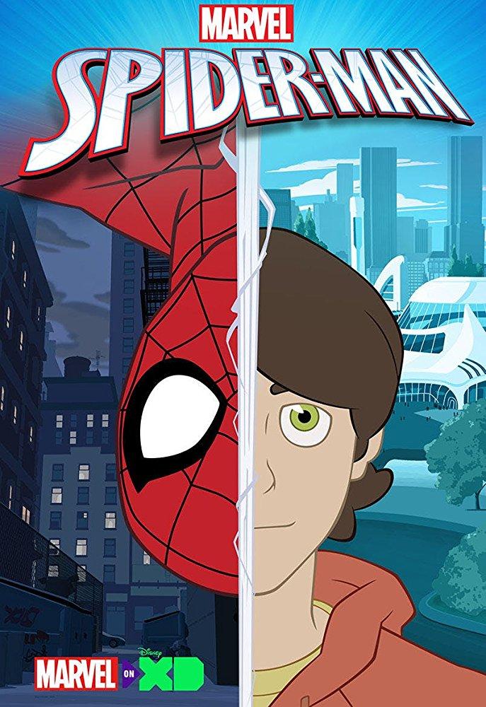 Marvel's Spider-Man - Season 1