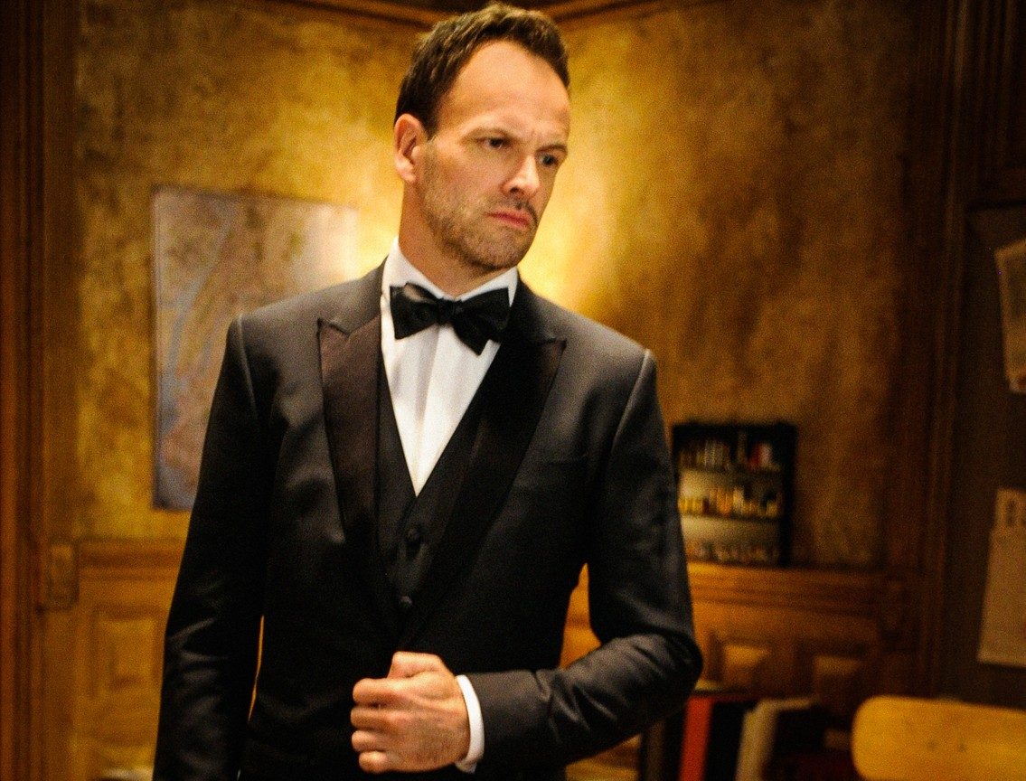 Elementary - Season 4 Episode 03: Tag, You're Me