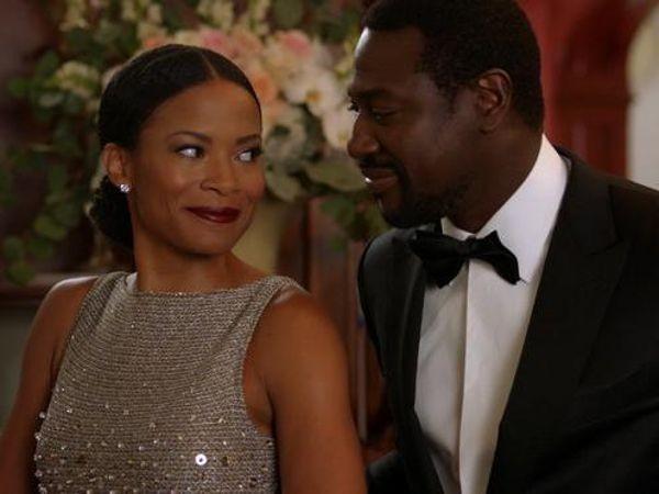 The Catch - Season 1 Episode 10: The Wedding