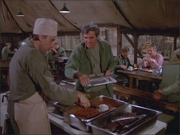 M*A*S*H - Season 11 Episode 04: The Joker Is Wild