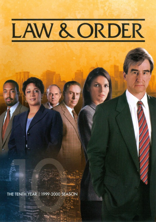 Law and Order - Season 10 Episode 02: Killerz
