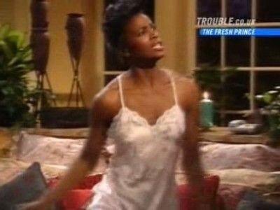 The Fresh Prince of Bel-Air - Season 2 Episode 05: Granny Gets Busy