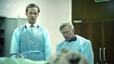 Whitechapel - Season 2 Episode 01