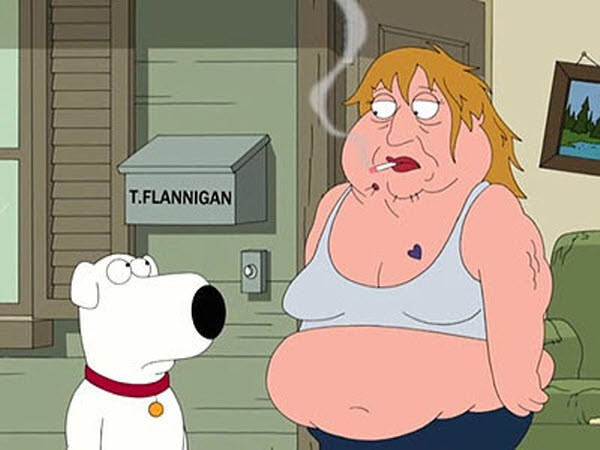 Family Guy - Season 6