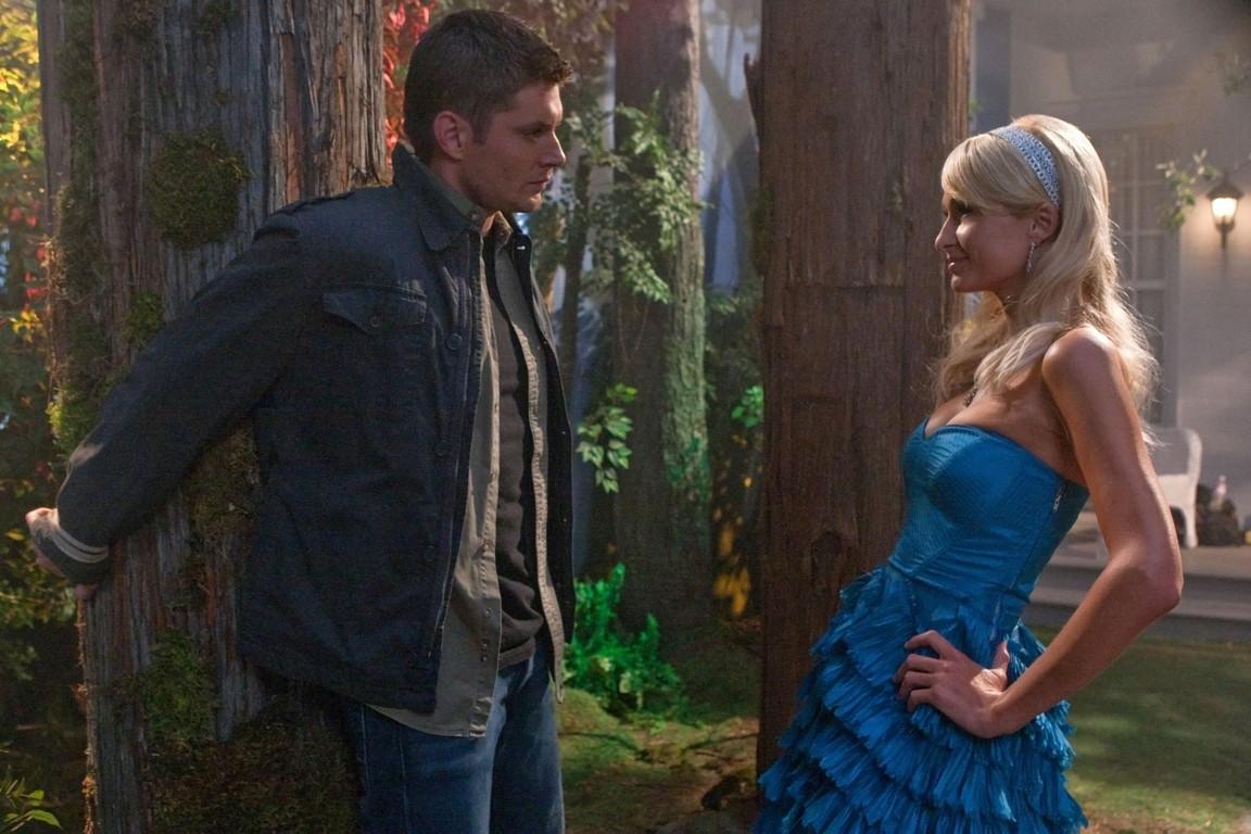 Supernatural - Season 5 Episode 05: Fallen Idols