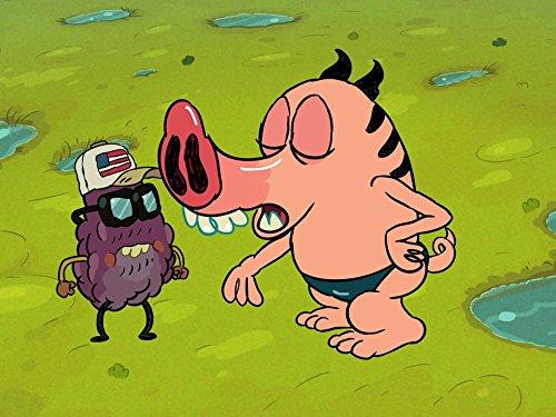 Pig Goat Banana Cricket - Season 1
