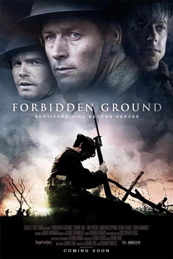 Battle Ground (Forbidden Ground)