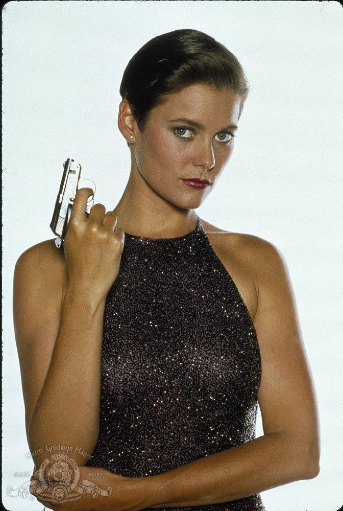 Licence To Kill (james Bond 007)