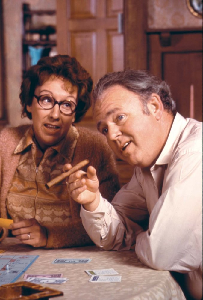 All In The Family - Season 6