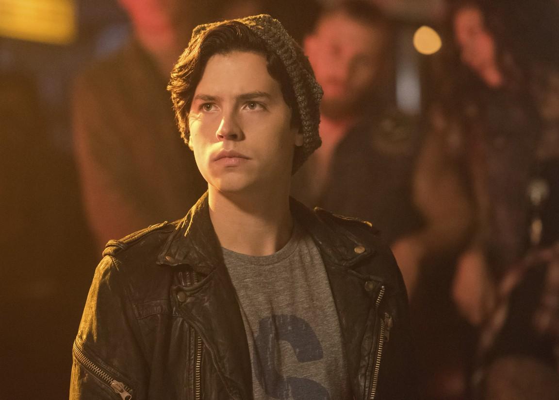 Riverdale - Season 2 Episode 05: Chapter Eighteen: When a Stranger Calls