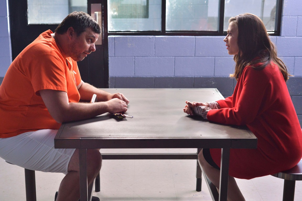 Conviction - Season 1 Episode 07: A Simple Man