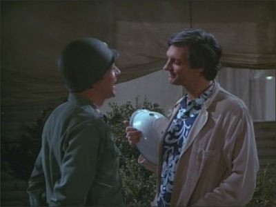 M*A*S*H - Season 4 Episode 17: Dear Ma