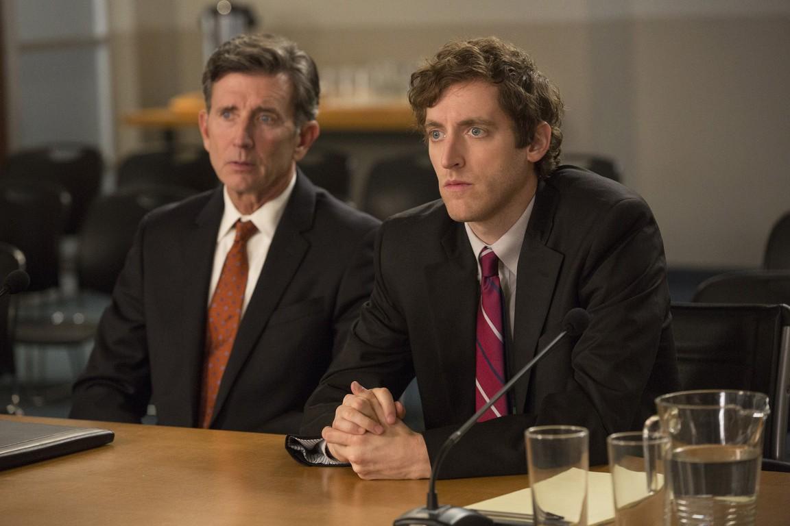 Silicon Valley - Season 2 Episode 10 : Two Days of The Condor