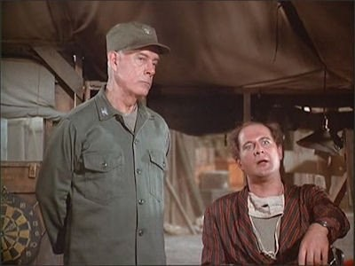 M*A*S*H - Season 6 Episode 16: The Smell of Music