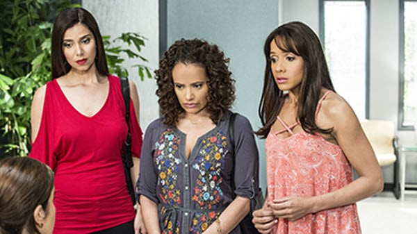 Devious Maids - Season 2 Episode 8: Night, Mother