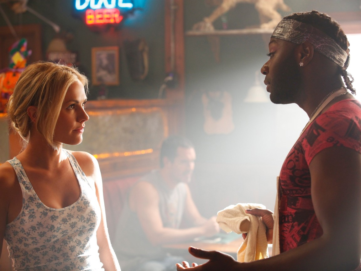 True Blood - Season 4 Episode 01: She's Not There