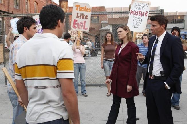 Bones - Season 5 Episode 6 Online Streaming - 123Movies