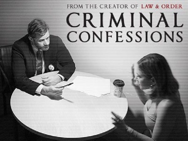 Criminal Confessions - Season 2
