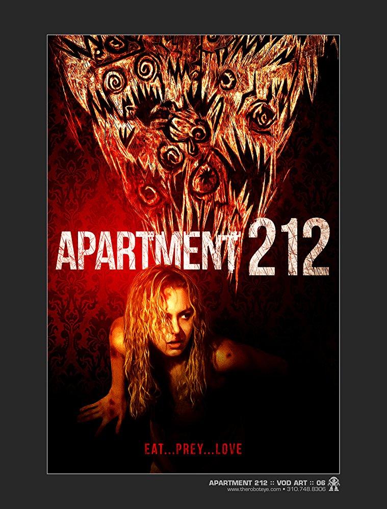 Apartment 212 (Gnaw)