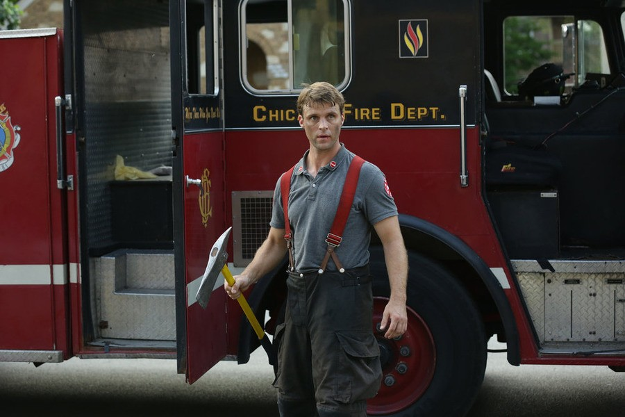 Chicago Fire - Season 4 Episode 01: Let It Burn