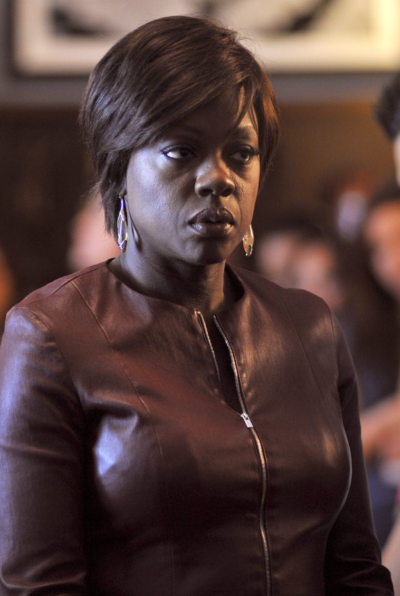 How to Get Away With Murder - Season 1 Episode 01: Pilot