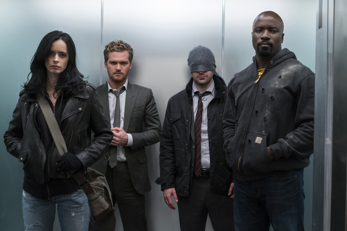 Marvel's The Defenders - Season 1 Episode 03: Worst Behavior