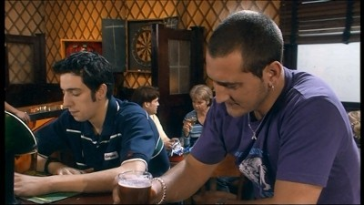 Two Pints of Lager and a Packet of Crisps - Season 3 Episode 1: Munch