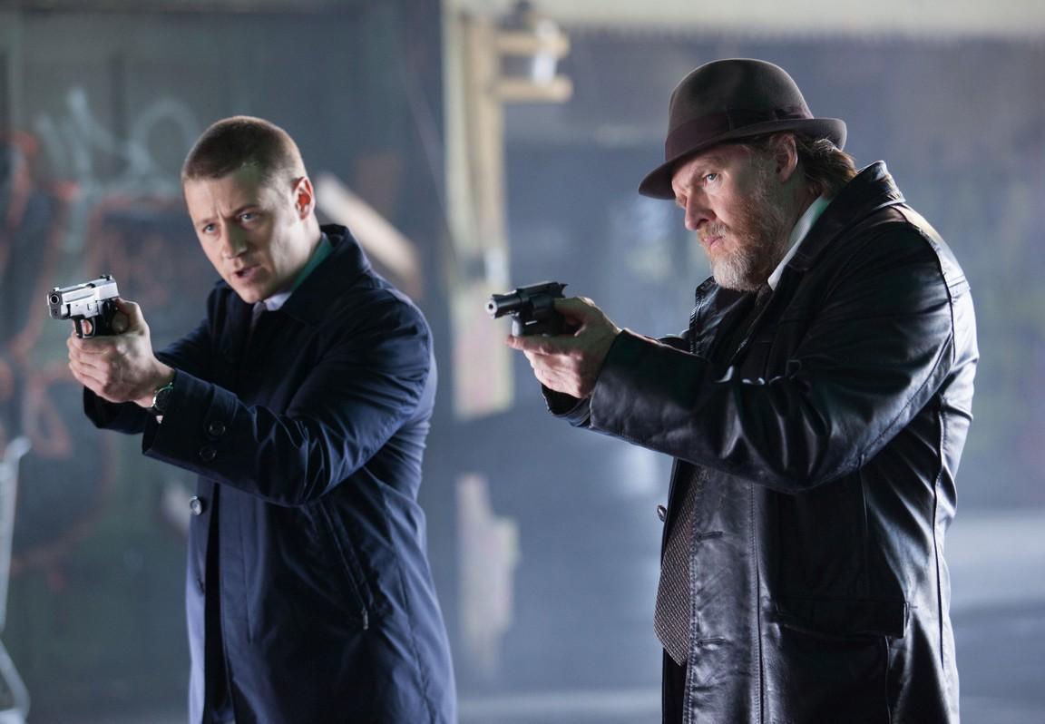 Gotham - Season 1