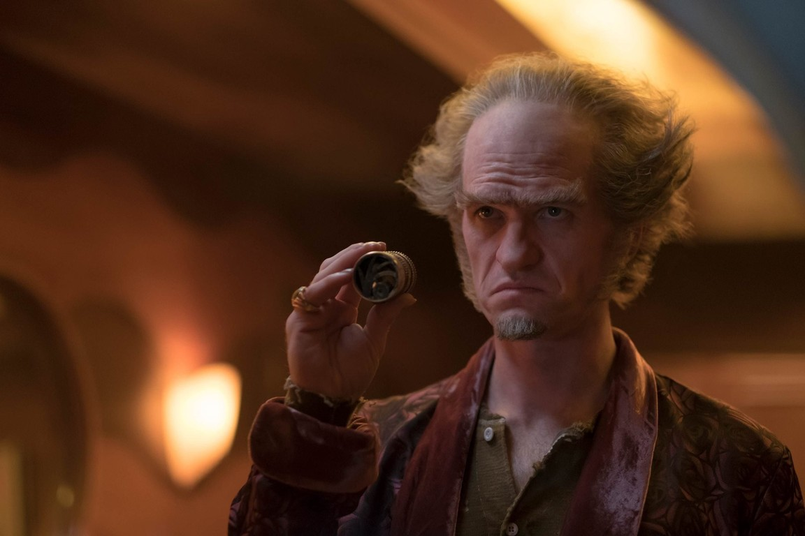 A Series of Unfortunate Events - Season 1