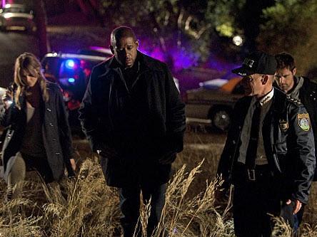 Criminal Minds: Suspect Behavior - Season 1 Episode 09: Smother