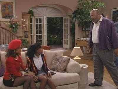 The Fresh Prince of Bel-Air - Season 3 Episode 22: Ain't No Business Like Show Business