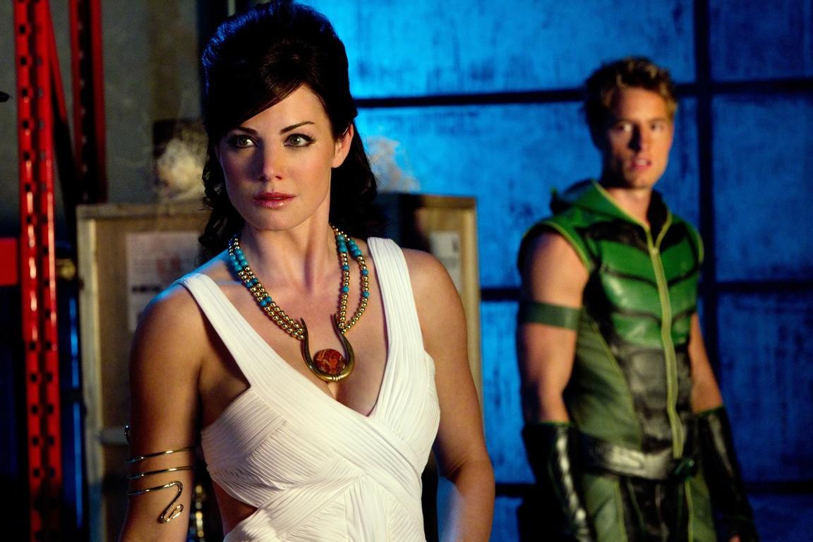 Smallville - Season 10