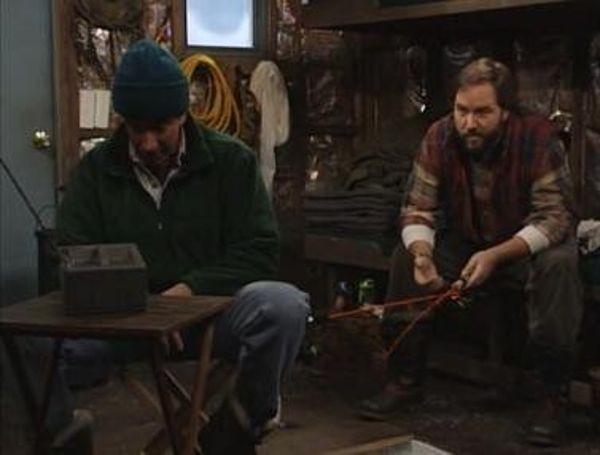 Home Improvement - Season 3