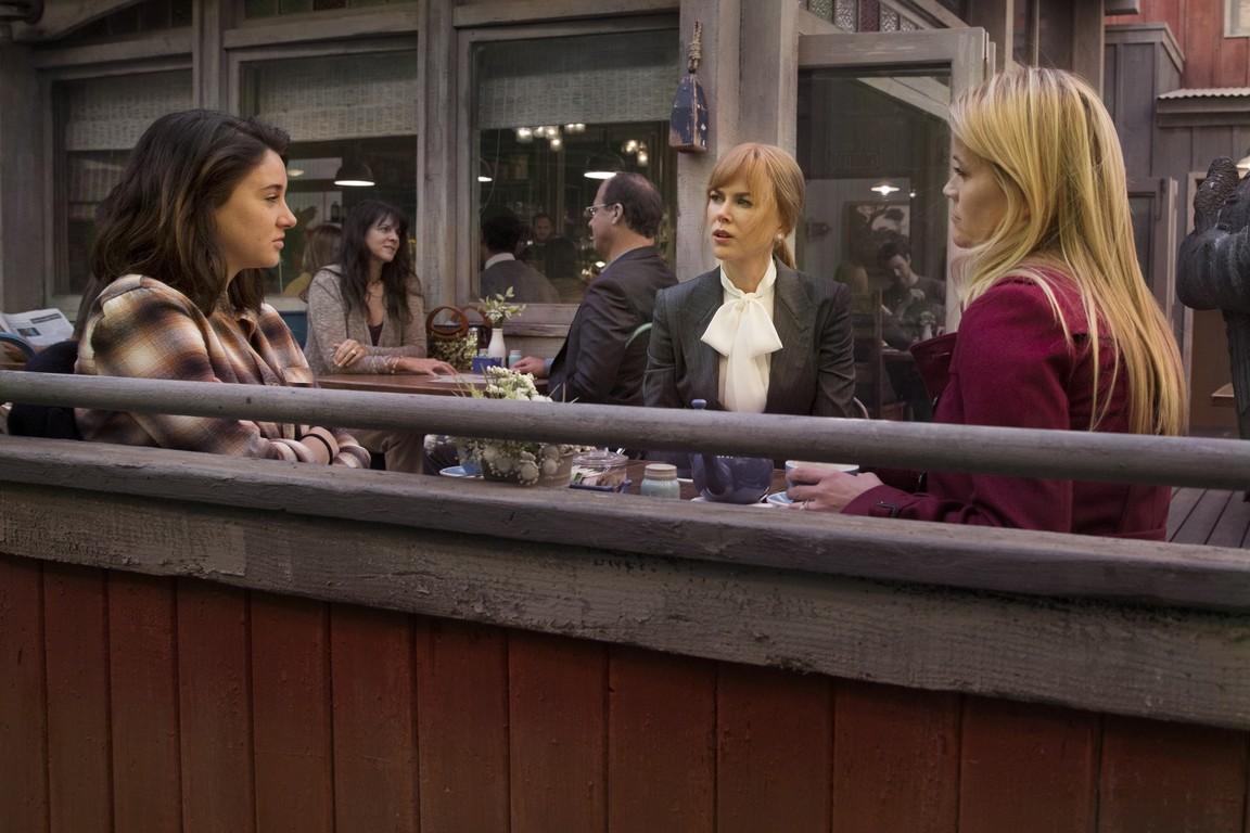Big Little Lies - Season 1 Episode 04: Push Comes to Shove