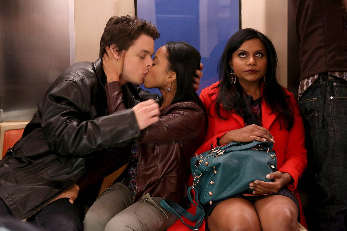 The Mindy Project - Season 2 Episode 20: An Officer and a Gynecologist