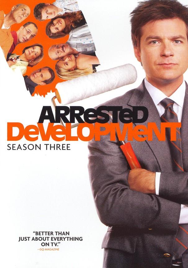 Arrested Development - Season 3