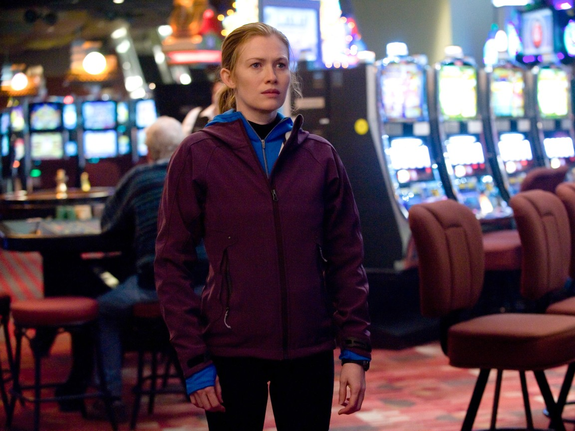 The Killing - Season 1 Episode 11: Missing