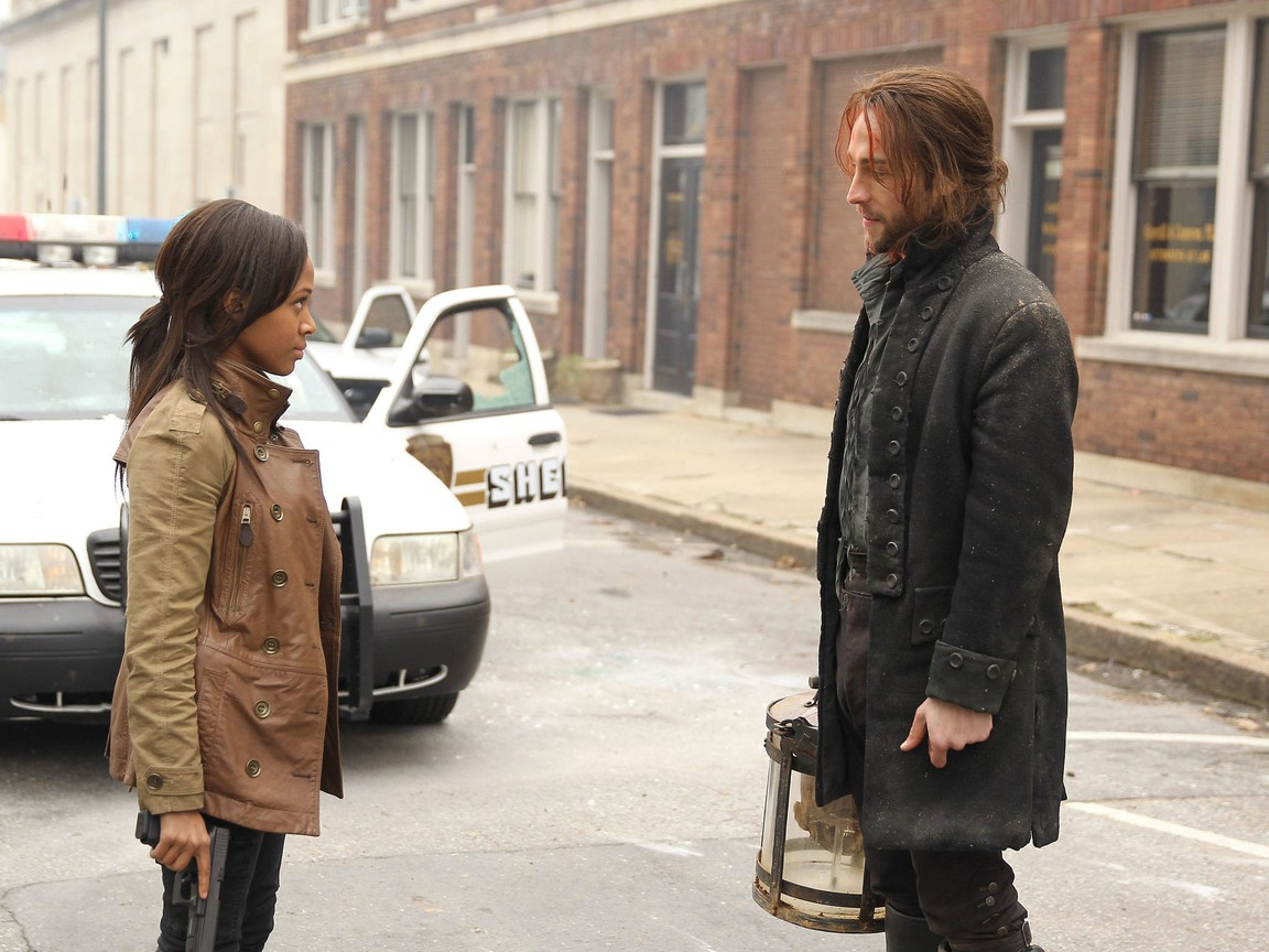 Sleepy Hollow - Season 1 Episode 01: Pilot