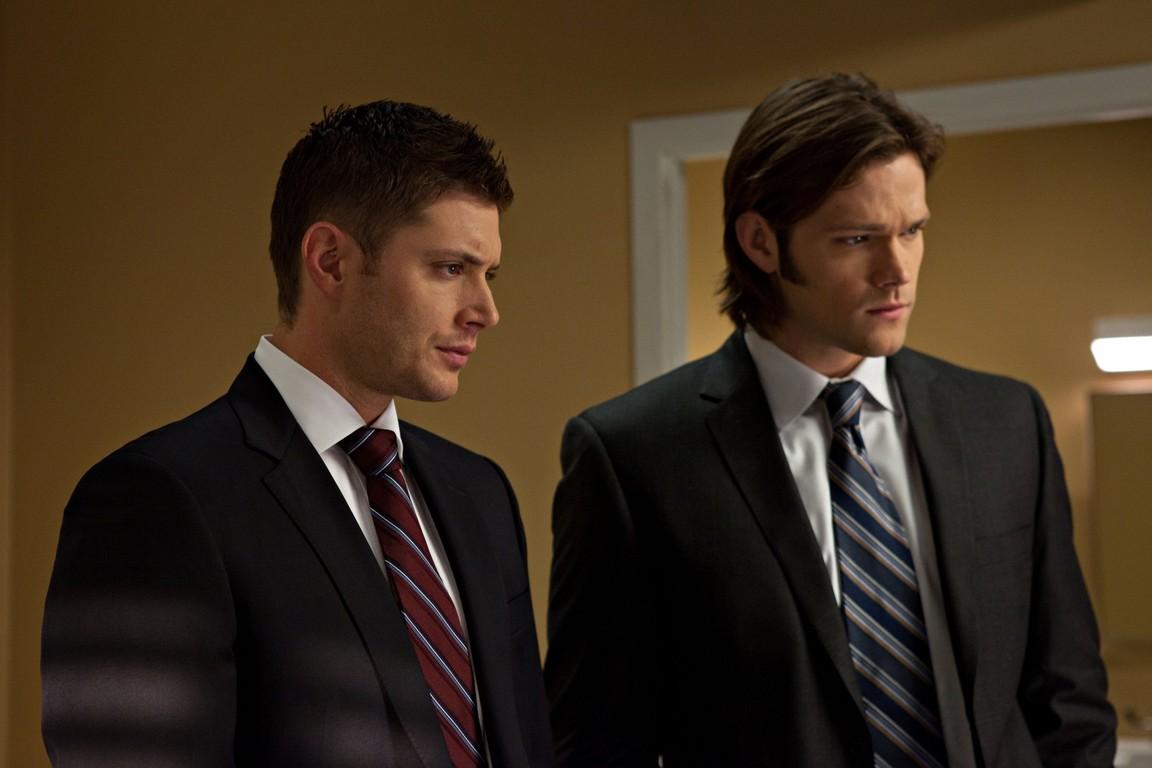 Supernatural - Season 6 Episode 12: Like a Virgin