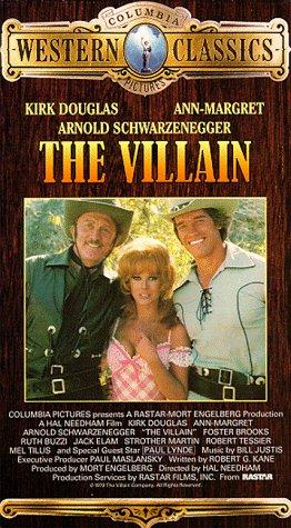 The Villain (1979)