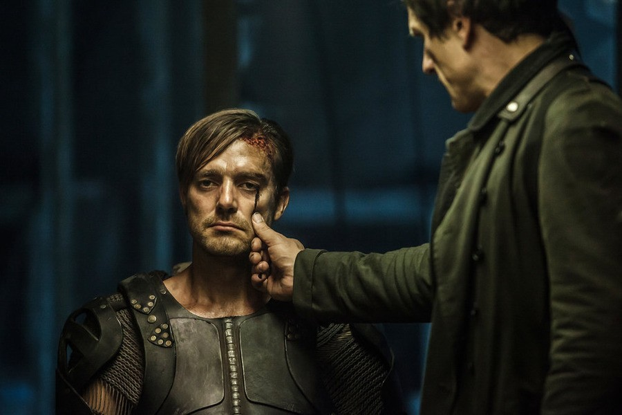 Dominion - Season 2 Episode 9: The Seed of Evil
