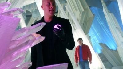 Smallville - Season 7 Episode 20: Artic
