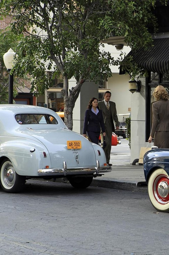 Agent Carter - Season 1 Episode 04: The Blitzkrieg Button