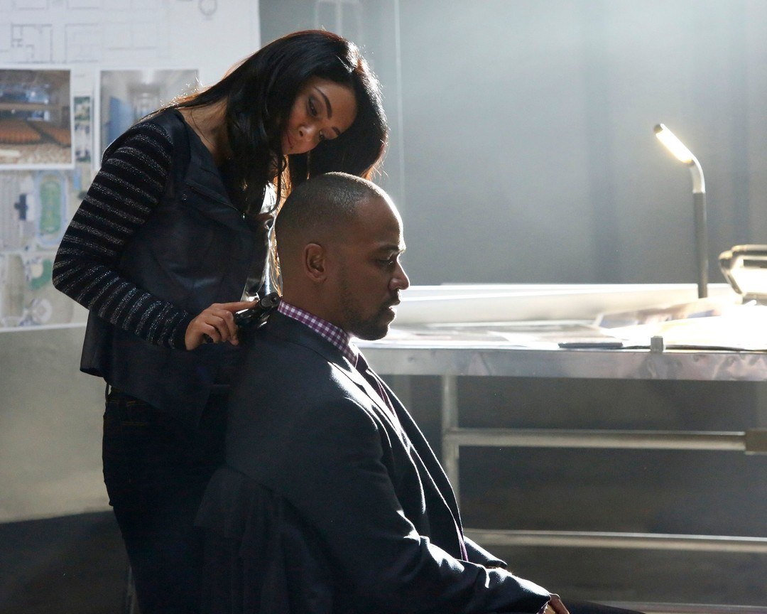 Scandal - Season 3 Episode 17: Flesh and Blood
