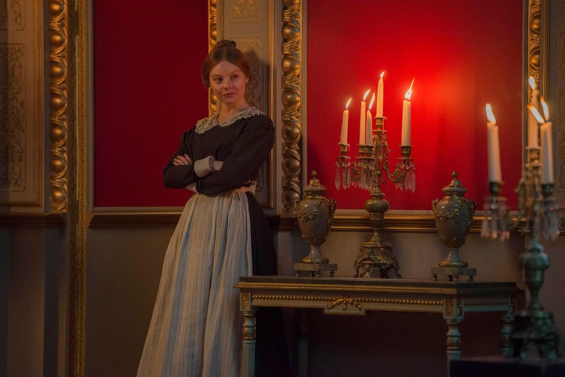 Victoria - Season 1 Episode 03: Brocket Hall