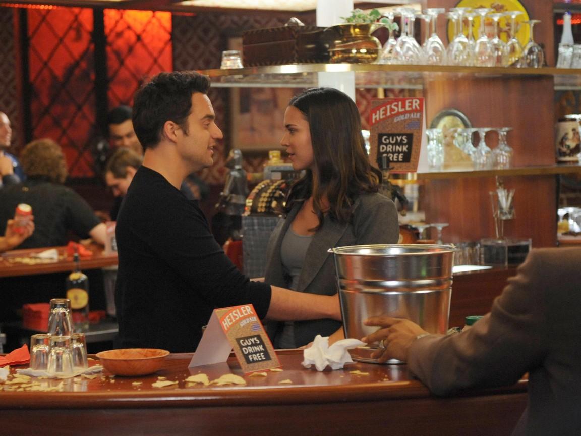 New Girl - Season 2 Episode 19: Quick Hardening Caulk