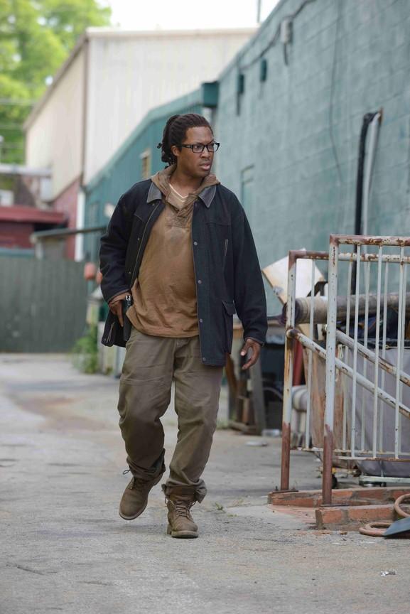 The Walking Dead - Season 6 Episode 01: First Time Again