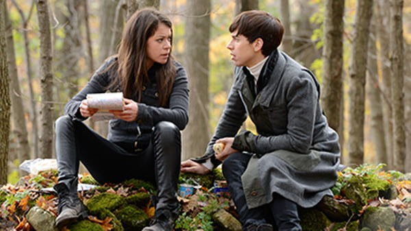 Orphan Black - Season 2 Episode 03: Mingling Its Own Nature With It