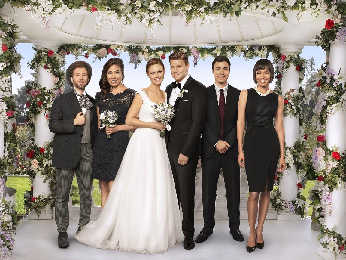 Bones - Season 9 Episode 06: The Woman In White